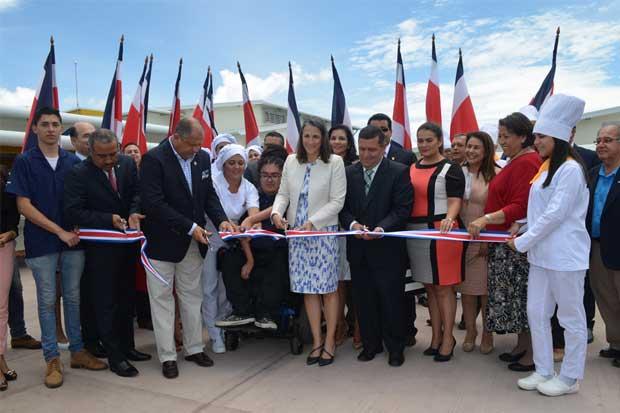 INA abre centro de formación en Cartago