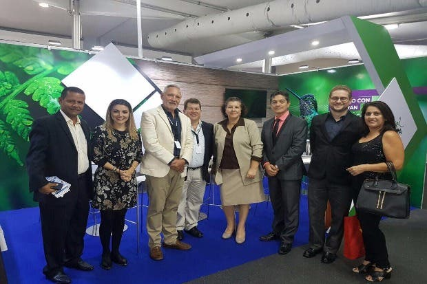 Servicios ticos de construcción sostenible se promocionan en Panamá