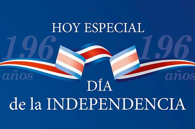 Especial Día de la Independencia 2017