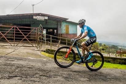 Cuatro etapas de mountain bike se correrán en tres provincias