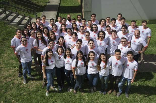 Estudiantes requieren apoyo para ejecutar proyecto social