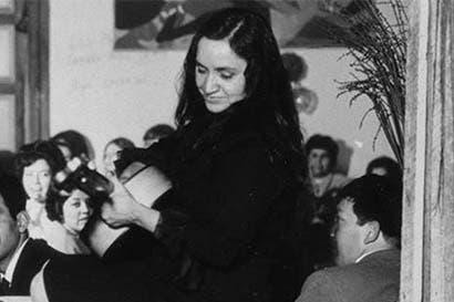 Actividad rendirá homenaje a Violeta Parra