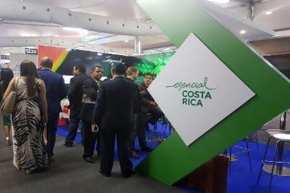 Trabajos ticos de construcción sostenibles se promocionan en mercado panameño
