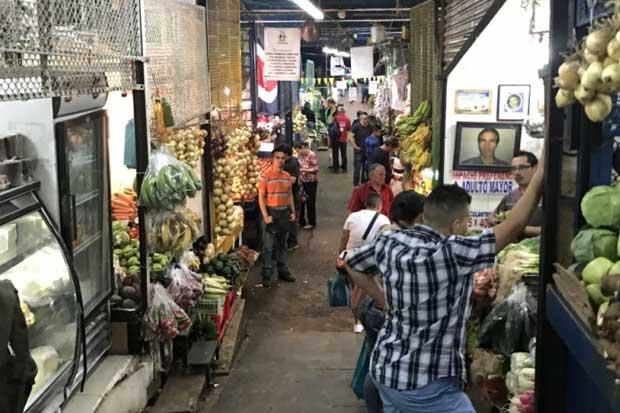 TEC respaldará remodelación del Mercado Borbón