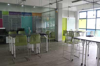 Universidad dispondrá laboratorio tecnológico de aprendizaje