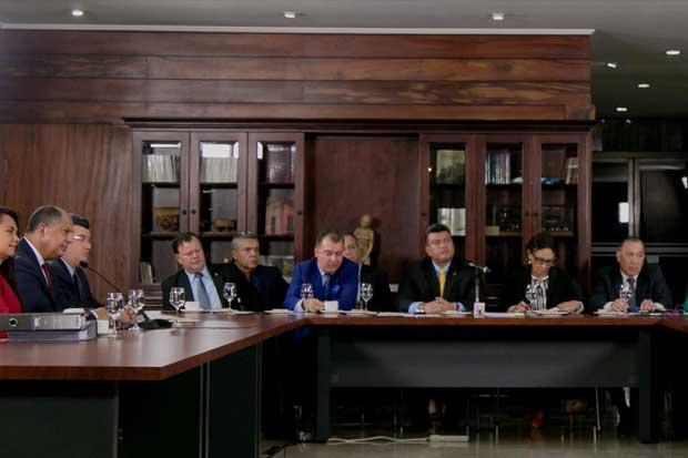 Juan Carlos Bolaños interpone recursos contra comisión investigadora