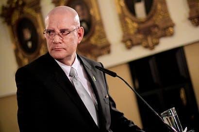 Henry Mora renunciará a su curul