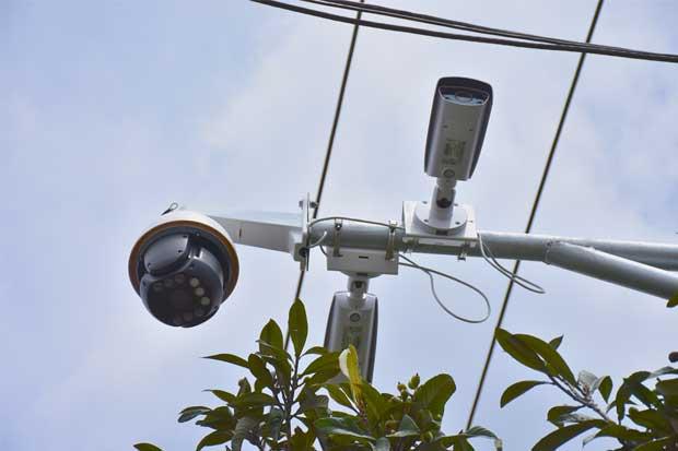 Tibás tendrá sus primeras cámaras de vigilancia pública