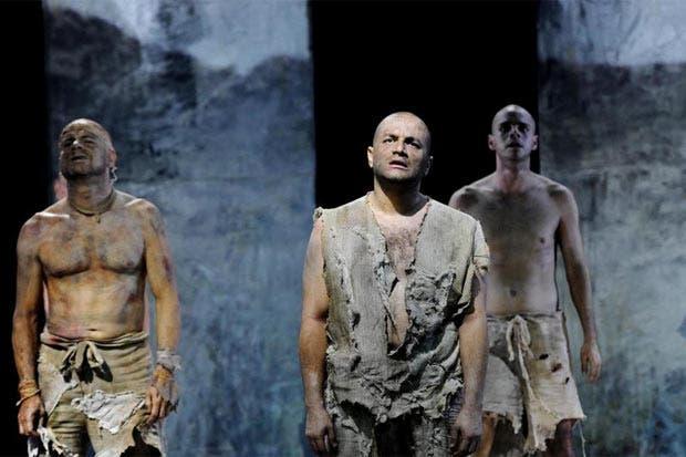 Fiesta teatral celebra diez años