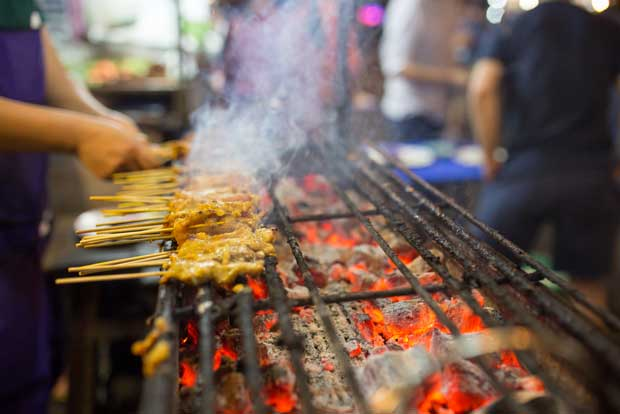 Cacia: Inspectores municipales no tienen criterio sobre inocuidad alimentaria