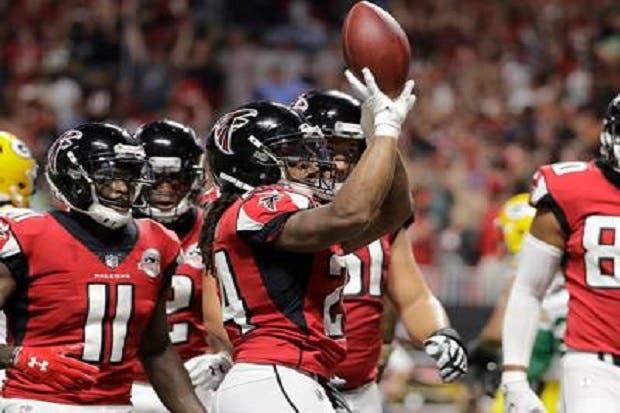 Oeste de la Americana y Sur de la Nacional tendrán temporada disputada en la NFL