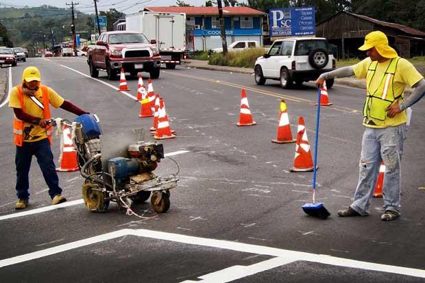 Conavi podrá construir obras menores para descongestionar vías