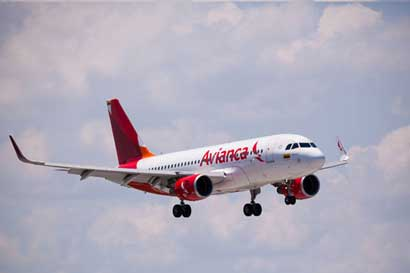 Avianca exonerará penalidades por cambios de fecha de viaje