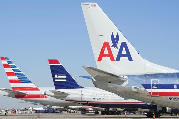 American Airlines promete seguir igualando tarifas económicas