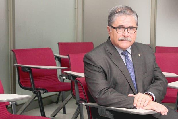 Juan Diego Castro es el candidato con la mejor imagen