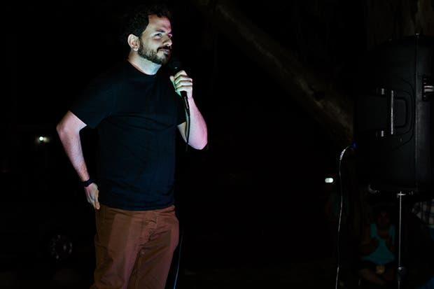 """Comediante argentino presentará su show """"Yo, Nerd"""""""