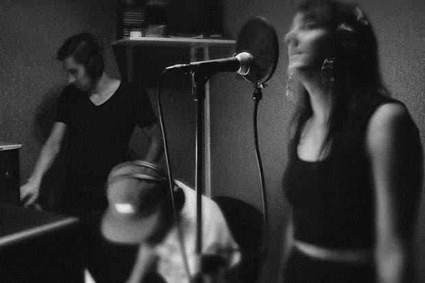 El Farolito reactiva su estudio de grabación