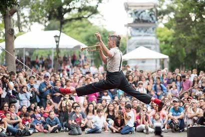 Festival Internacional de las Artes regresará en abril