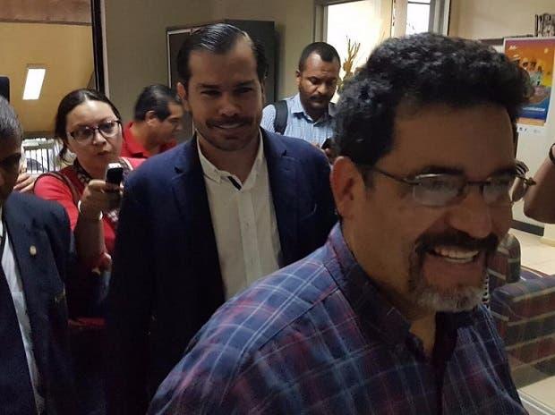 PUSC devolverá ¢750 mil donados por primo de Juan Carlos Bolaños