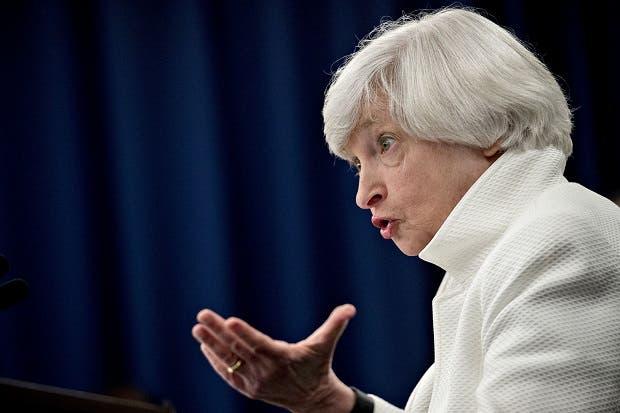 Reserva Federal subirá tasas de interés antes de fin de año