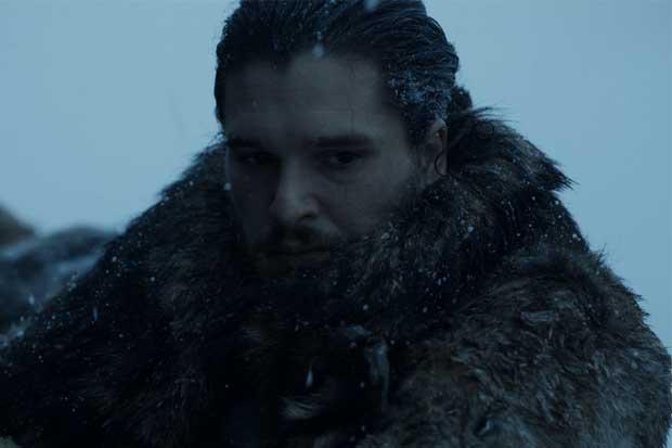 """""""Game of Thrones"""" tendría una quinta precuela"""