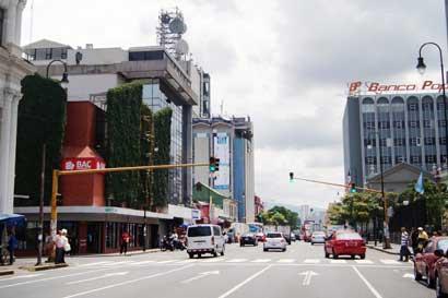 Buses tendrán dos carriles exclusivos en Avenida Segunda