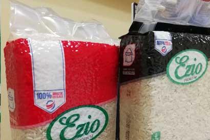 Arroz empacado al vacío evitaría contaminación del grano