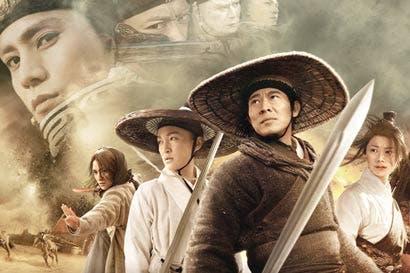Películas de China se proyectarán en el Museo de los Niños