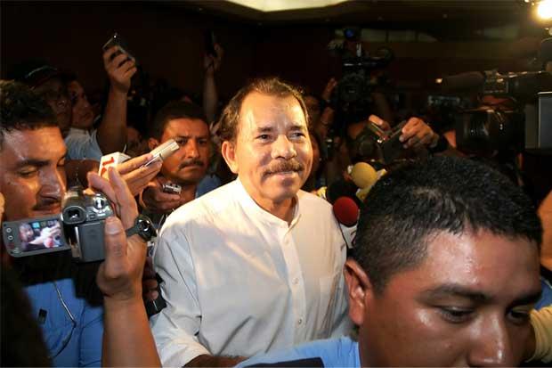 Presidente Ortega anuncia que Nicaragua firmará el Acuerdo de París
