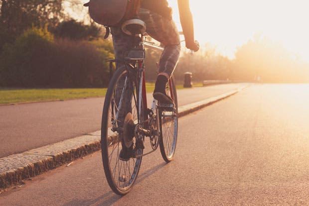 Día sin Carro lo reta a caminar y usar la bicicleta mañana