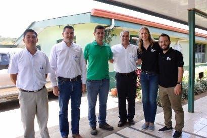 Iniciativa de Grupo Lala reduce deserción estudiantil en San Ramón