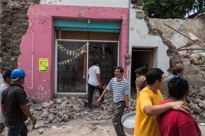 Costa Rica enviará equipo especializado en emergencias a México