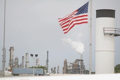 Refinerías de EE.UU. incorporan crudo más liviano por Venezuela
