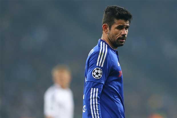Diego Costa regresará al Atlético de Madrid