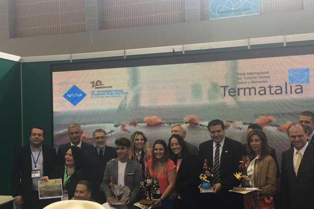 Video del ICT ganó premio internacional a mejor audiovisual de turismo