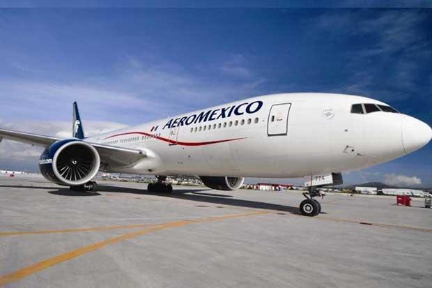 Aeromexico Costa Rica recaudará víveres para ayudar a afectados por terremoto
