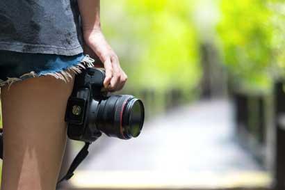 Veritas ofrecerá talleres gratis de fotografía