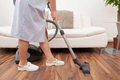 770 trabajadoras domésticas aseguradas gracias a nueva modalidad