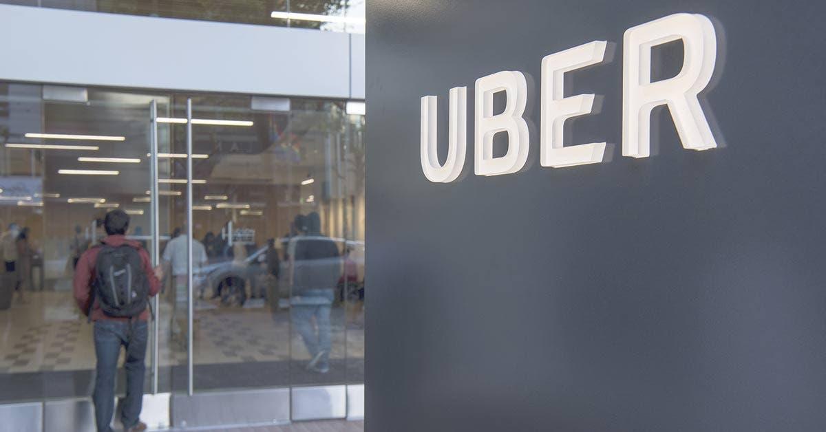 Uber inicia petición pública para protestar decisión en Londres
