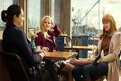 HBO hará un maratón de Big Little Lies este sábado