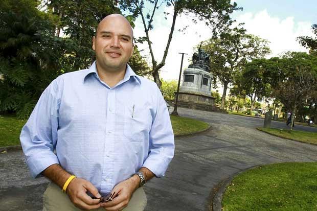 Frente Amplio elige candidatos a vicepresidencias