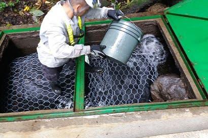 Cortes de agua afectarán a 16 mil vecinos de San Rafael de Heredia
