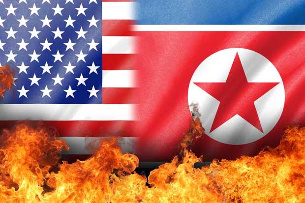 Corea del Norte considera que EE.UU. le declaró la guerra y tomaría contramedidas