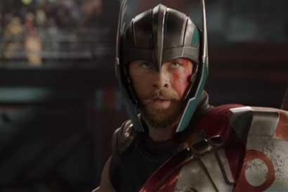 """""""Thor: Ragnarok"""" adelantará su estreno en Latinoamérica"""