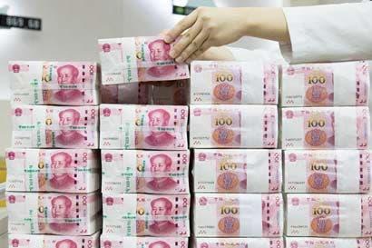 El yuan de China es cualquier cosa menos estable