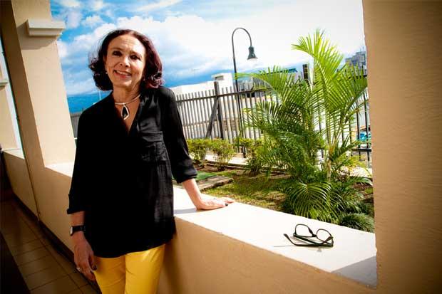 """Patricia Mora: """"Coopelesca y BCR le hacen fabuloso favor a Holcim"""""""