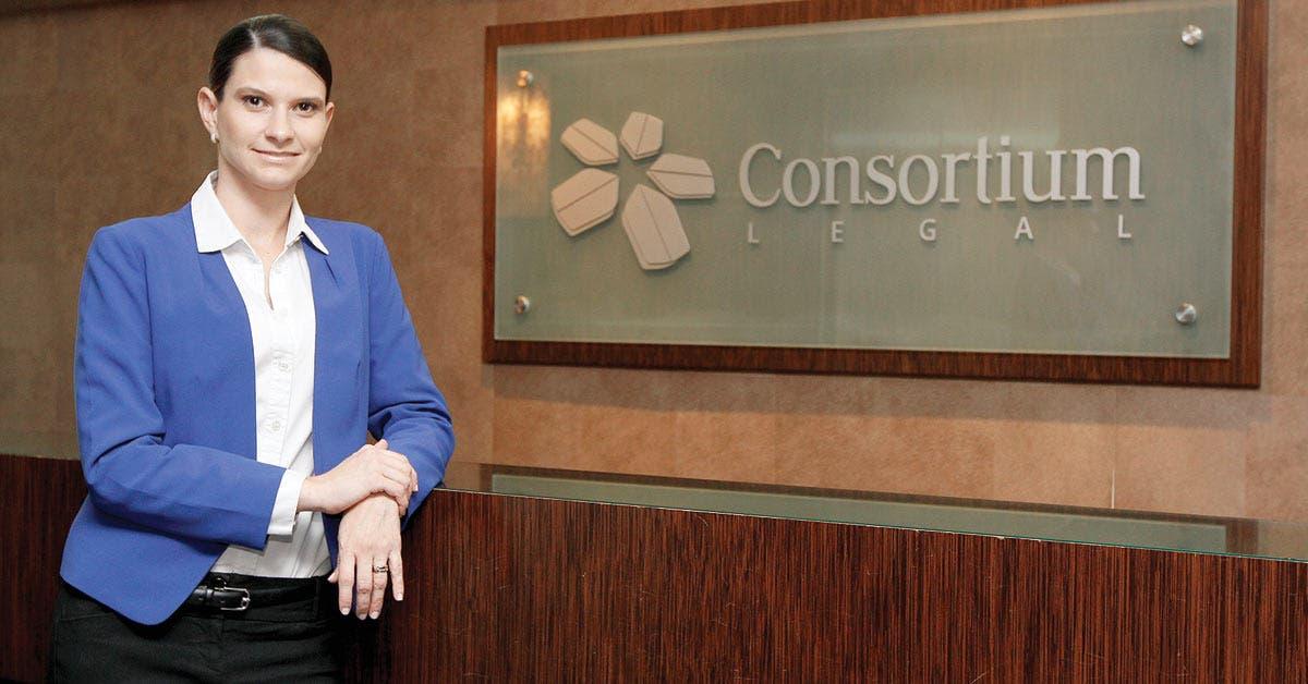 Consortium Legal contrata nueva directora regional