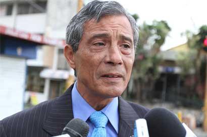 Corte Suprema de Justicia desiste de pedir renuncia a fiscal general