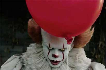"""Confirmada fecha para la secuela de """"It"""""""