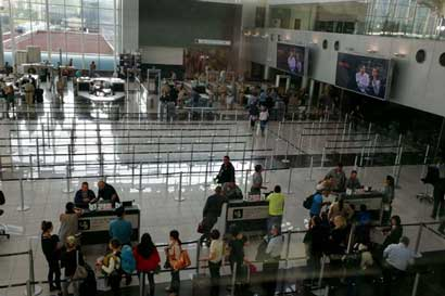 Arrancó plan piloto para control migratorio digital